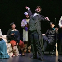 Last Chance to Get $10 Tickets For THE WHIMSICAL WORLD OF SHERLOCK HOLMES Photo