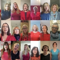 VIDEO: ExcludedUK Virtual Choir Sings 'One Day More' From LES MISERABLES Video