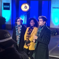 BWW Exclusive: Nadia Brown Looks Back on Her Magical Return to HARRY POTTER AND THE C Photo