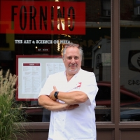 Chef Spotlight: Michael Ayoub of FORNINO in Greenpoint Interview