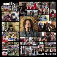 VIDEO: Marillion Releases Lockdown Version of 'Made Again' Photo