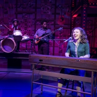 BEAUTIFUL - THE CAROLE KING MUSICAL Announces UK and Ireland Tour