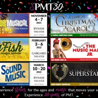 THE SOUND OF MUSIC, JESUS CHRIST SUPERSTAR and More Announced forPittsburgh Musical Photo
