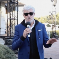 VIDEO: Asolo Rep Unveils Terrace Stage