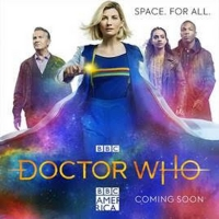 DOCTOR WHO to Welcome Guest Stars Goran Višnjić and Robert Glenister