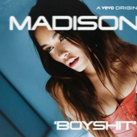VIDEO: Madison Beer Performs New Single 'BOYSHIT' Photo