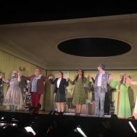 BWW Review: CORALINE at Folkoperan, Stockholm Photo
