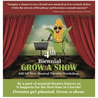 BWW Interview: Erin Poor of GROW A SHOW: ASCAP NEW MUSICAL THEATRE WORKSHOP at the Li Photo