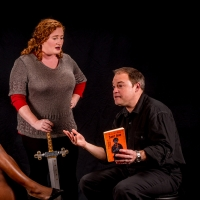 BWW Review: THE BOOK OF DAYS at The Colonial Players is a Creative Take on Small Town Photo