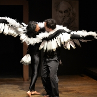 Teatro Paraguas Presents WORD OVER ALL