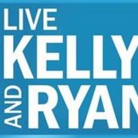 RATINGS: LIVE WITH KELLY AND RYAN Is the Most-Watched Daytime Talk Show for the 3rd Time i Photo
