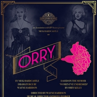 ORRY Comes to Lee Strasberg Theatre