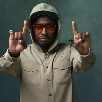 Comedy is Back at NJPAC with Eddie Griffin, Max Jobrani and Paula Poundstone Photo