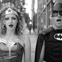 VIDEO: The Skivvies Release New Music Video, SUPER HEROES, Ahead of Upcoming Album Re Photo