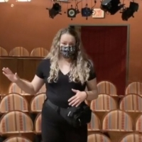 VIDEO: Two River Theater Teaches Viewers About Lighting Design Photo