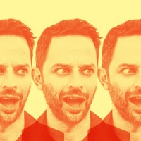 NICK KROLL: MIDDLE-AGED BOY Tour Will Play BAM Howard Gilman Opera House Photo