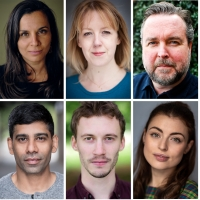 Cast Announced for Storyhouse's Grosvenor Park Open Air Theatre Productions Photo