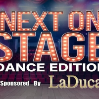 VIDEO: NEXT ON STAGE: DANCE EDITION High School Top 3 Announced Tonight with Guest Judge T Photo