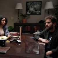 Ben Platt Joins FX Anthology Series THE PREMISE; See a First Look Image Here! Photo