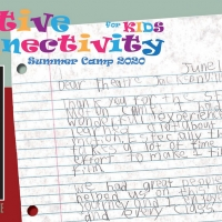 July Registration Now Open For Jacksonville's Creative Connectivity For Kids Virtual Summe Photo