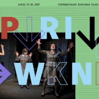 REHEARSAL FOR TRUTH Theater Festival Announces The 2021 Virtual Spring Weekend Photo