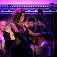 BWW Review: Nicole Henry Leaves Her Audience FEELING GOOD! at Feinstein's/54 Below Photo