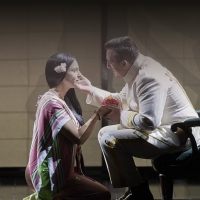 Vienna State Opera House Reopens With MADAMA BUTTERFLY Photo