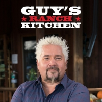 Food Network Premieres New Season of GUY'S RANCH KITCHEN