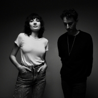 Ethereal Dream-Pop Duo Me Not You Share 'America' Photo