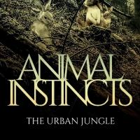 S.L. Jackson Releases New Urban Fantasy ANIMAL INSTINCTS: THE URBAN JUNGLE Photo