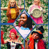 ALICE IN WONDERLAND Returns to London This Month Photo