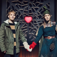 BWW Review: PAGTEN at Aarhus Teater Photo