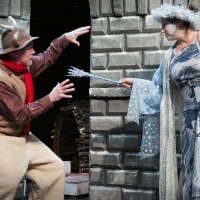 BWW Review: THE LION, THE WITCH, AND THE WARDROBE at DreamWrights Center For Communit Photo