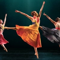 UofSC Dance Brings Limón, Tudor Works To Koger Center Photo