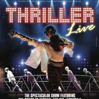 THRILLER LIVE to End Run as Lyric Undergoes Refurbishment