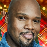ALADDIN's Michael James Scott Being Fierce With Christmas Interview