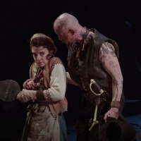 VIDEO: National Theatre Will Stream TREASURE ISLAND This Week; Watch the Trailer! Photo