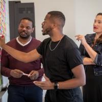 National Center For Choreography - Akron Announces Third Artist Cohort Of Creative Adminis Photo