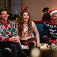 VIDEO: Watch the Trailer for 12 DATES OF CHRISTMAS on HBO