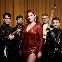 Big Red & The Boys Bring Brassy, Sassy Archival Concert To On-Demand Photo