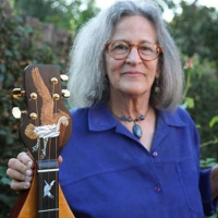 Accomplished Dulcimer Expert Joellen Lapidus Joins Joni Mitchell Project At Bogies