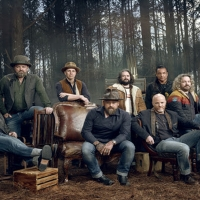 Zac Brown Band Announces First-Ever Livestream From Famed Southern Ground Studio Photo