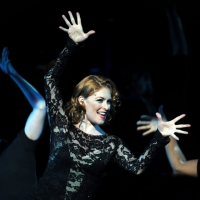 Dylis Croman Returns to the Role of Roxie in CHICAGO
