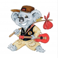 """BWW Review: BLINKY BILL IS ON THE LOOSE �"""" LIVE STREAM �"""" ADELAIDE FRINGE 2021 at S Photo"""