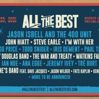 All The Best Festival Rescheduled to May 2021 Photo