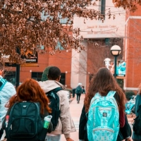 BWW Blog: How to Go Back This Fall Photo