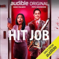 LISTEN: Hear the Audio Trailer for HIT JOB, Premiering April 22 on Audible