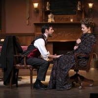 BWW Review: Ottawa Little Theatre's GASLIGHT Thrills This Halloween Season Photo