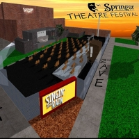 Springer Opera House To Produce Outdoor Theatre Festival This Spring Photo