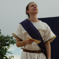 Upstart Crows Of Santa Fe Summer Rep Performs In August Photo